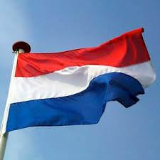 Nationaal gevoel, vlag in Kamer