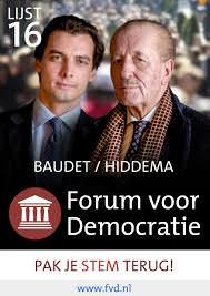 Forum voor Democratie